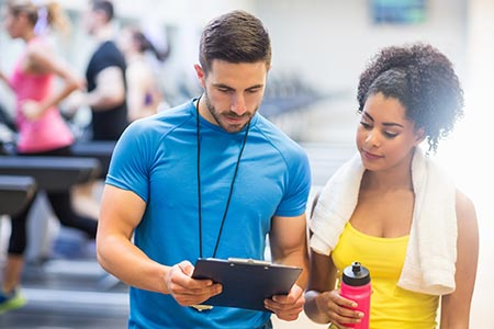 best dating personal trainers in dallas tx