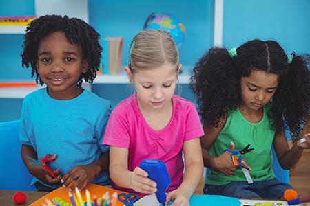 School Age Services Ymca Of Metropolitan Dallas