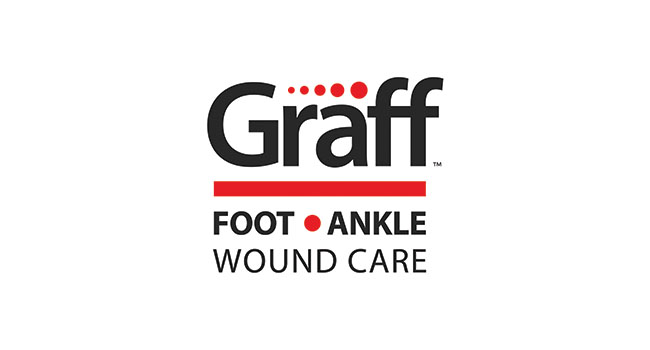 graff foot ankle logo