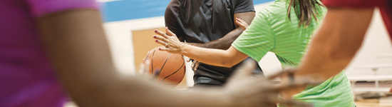 Cross Timbers YMCA - Basketball Clinic